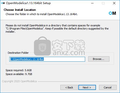 OpenModelica(仿真软件)