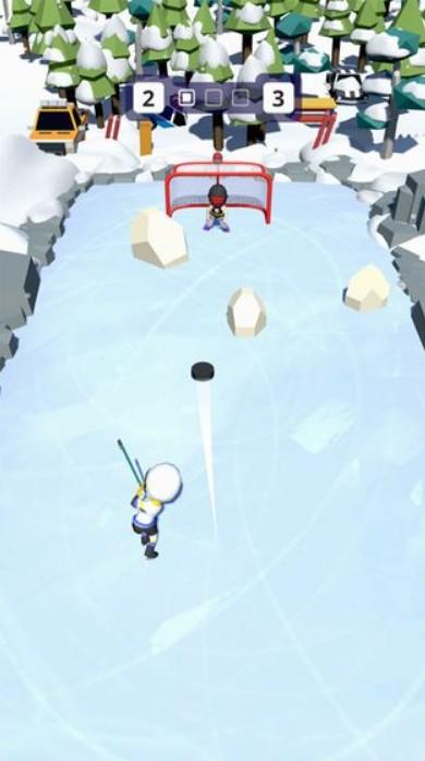 欢乐冰球(3)