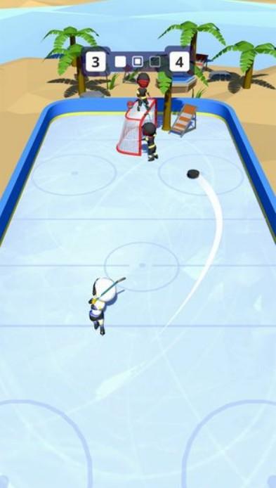 欢乐冰球(1)