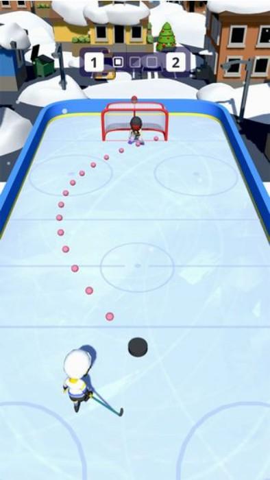欢乐冰球(4)