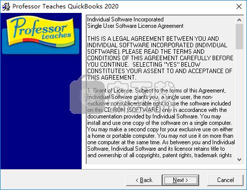 QuickBooks 2020(财务管理软件)