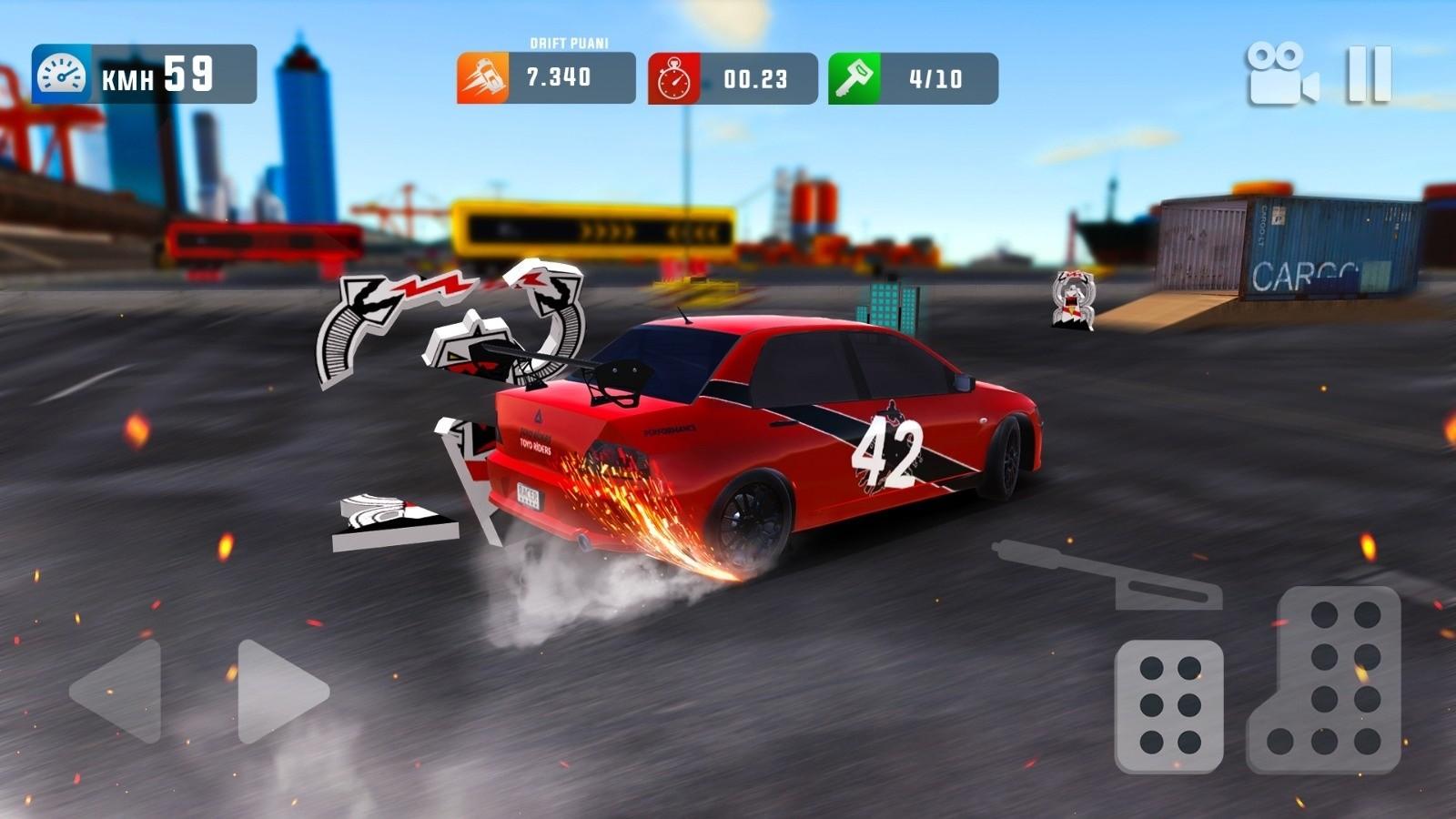 超级汽车模拟器(3)