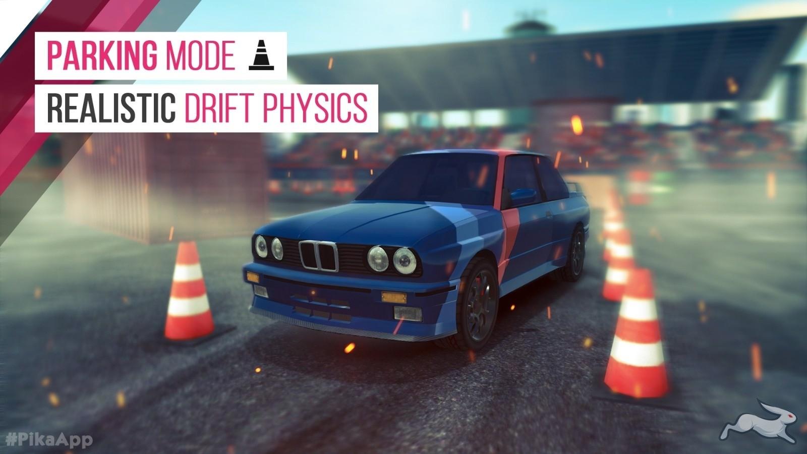 超级汽车模拟器(2)