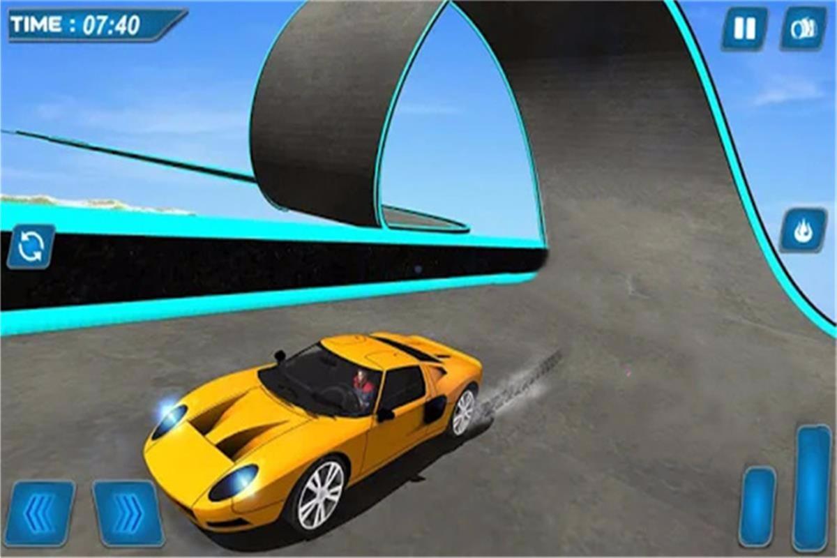 急速赛车(1)