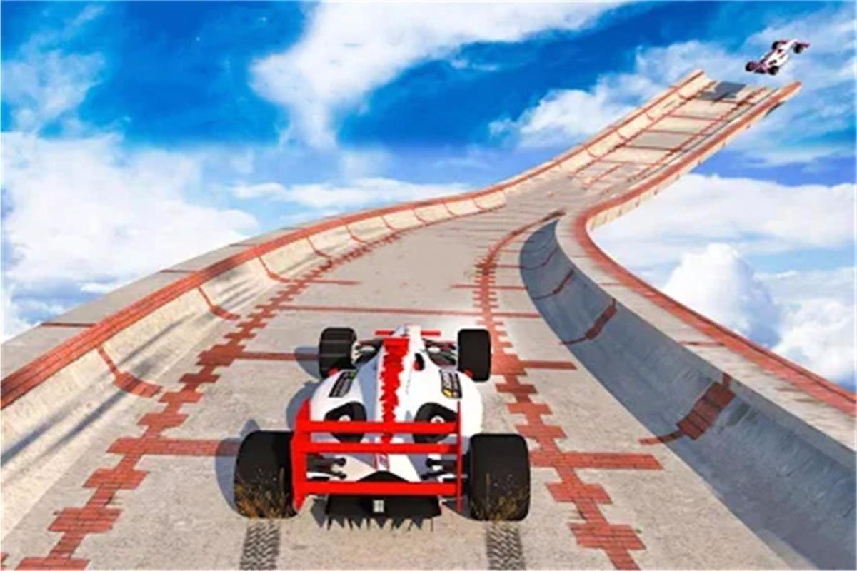 急速赛车(2)
