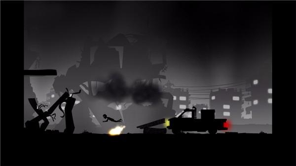 莉娜和战争阴影(2)
