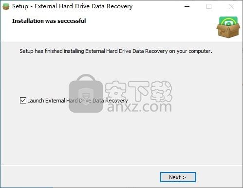 Safe365 External Hard Drive Data Recovery Wizard(外置硬盘数据恢复软件)