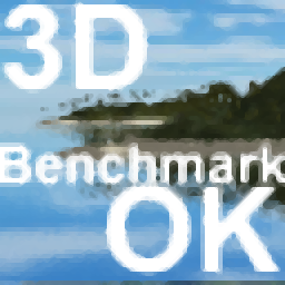 3D.Benchmark.OK(3D基准测试工具)