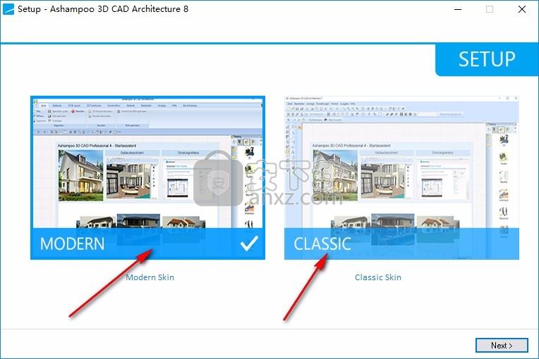 Ashampoo 3D CAD Architecture 8破解版