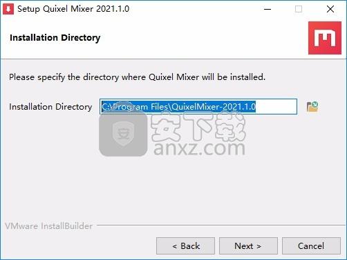 Quixel Mixer 2021(3D设计工具)