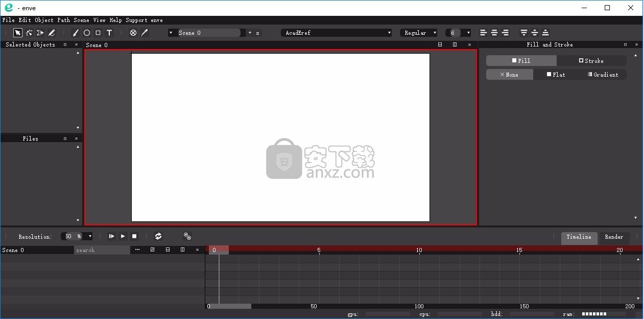 Enve(2D动画软件)