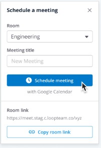 Loop Team(协同办公软件)