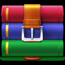 WinRAR v6.02 烈火汉化美化中文版