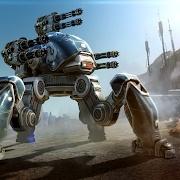 战争机器人手游安卓版