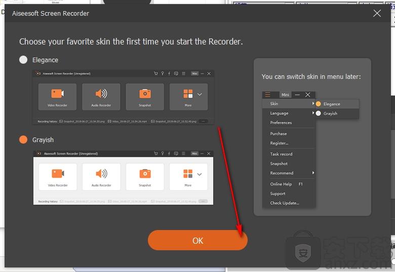 Aiseesoft Screen Recorder(屏幕录像软件)
